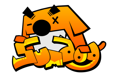Sumdog Logo Cartoon Dog above text Sumdog